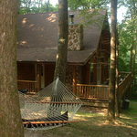 McKinley cabin-- Great getaway!