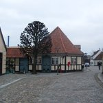 Hans Christian Andersen Museum Photo