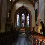 Maribor Cathedral (Church of St John the Baptist) Foto