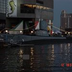 Foto de Historic Ships in Baltimore