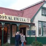 (Monte & Cathy Jordaan & Alwyn Landman) Pilgrim's Rest, South Africa