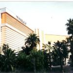 Casino at Treasure Island Photo
