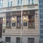 Vincent restaurant