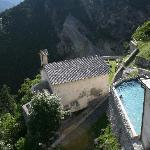 Foto de Hotel Bagni Vecchi