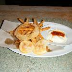 Fry Plate