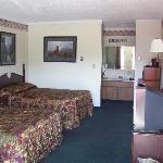 Snowshoe Room