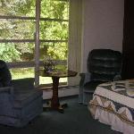 Grayhaven room