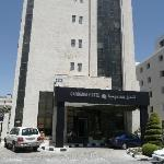 Zdjęcie Alcazar Hotel