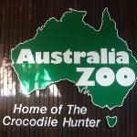 Australia Zoo!!!