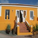 Yellow Casita
