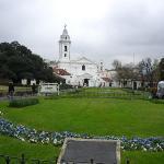Recoleta/Buenos Aires