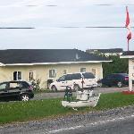 Snorri Cabins, L'anse aux Meadows, NL