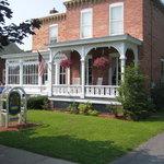 Foto di Arbor House Inn
