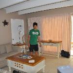 Colony Living Room C8