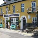 The Bulman Bar & Restaurant Kinsale