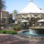 Photo of Irvine Spectrum Center