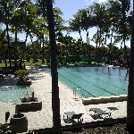 天堂棕櫚樹度假村