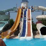 sum of the slides