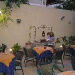 il romantico ristorantino