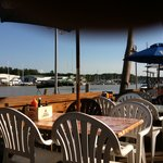 Foto di Pelican's Nest Restaurant