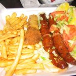 Bergeron's Boudin & Cajun Meats & Restaurant