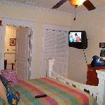 Antigua Room