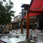 Larco Mar Mall