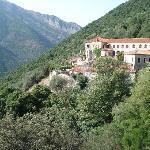 Gyromeri Monastery