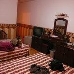 Jianzang Hotel