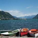 Alpen Wellness Hotel Barbarahof Foto
