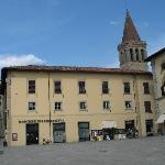 Piazza Torre Berta