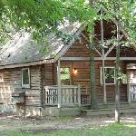 Back Forty Family Cabin