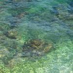 Le acque di Rabac