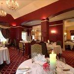 fine dinig restaurant