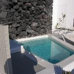 VIP Suite - Room No 44 - Plunge pool
