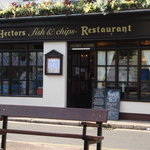 Hector's Fish, Chips and takeaway