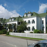 Roanoke Island Inn Foto