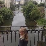 Azpeitia - a river runs through it!!!
