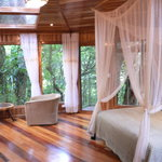 Hidden Canopy Treehouses Boutique Hotel รูปภาพ