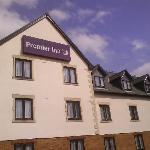Premier Inn Barnwood