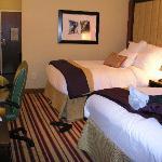 Foto de Renaissance Charlotte SouthPark Hotel