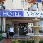 Hotel Velazquez