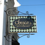 Chesca's Sign