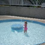 Wading/baby pool