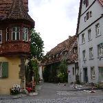 Altfrankische Weinstube Foto