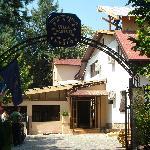 The Villa Vodno