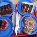 Gayle's Bakery & Rosticceria