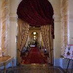 t romantisme à souhait au Grand Hôtel de Cabourg