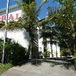 Coral Motel, Vanuatu