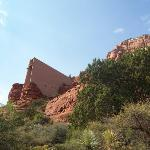 Chapel in the Rock: Chapel of The Holy Cross